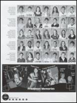 2009 Clyde High School Yearbook Page 30 & 31