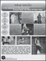 2009 Clyde High School Yearbook Page 32 & 33