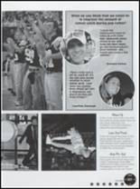 2009 Clyde High School Yearbook Page 34 & 35
