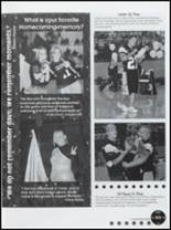 2009 Clyde High School Yearbook Page 36 & 37