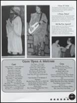 2009 Clyde High School Yearbook Page 40 & 41