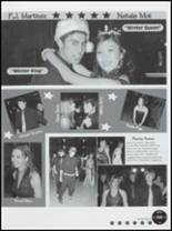 2009 Clyde High School Yearbook Page 42 & 43