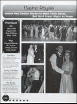 2009 Clyde High School Yearbook Page 44 & 45