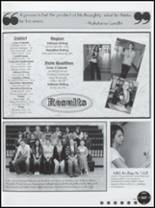 2009 Clyde High School Yearbook Page 50 & 51