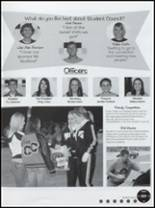 2009 Clyde High School Yearbook Page 62 & 63