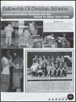 2009 Clyde High School Yearbook Page 66 & 67