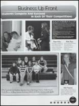 2009 Clyde High School Yearbook Page 68 & 69