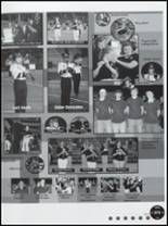 2009 Clyde High School Yearbook Page 76 & 77