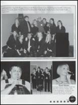 2009 Clyde High School Yearbook Page 80 & 81