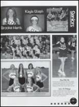 2009 Clyde High School Yearbook Page 94 & 95