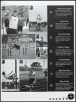 2009 Clyde High School Yearbook Page 108 & 109