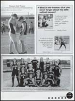 2009 Clyde High School Yearbook Page 118 & 119