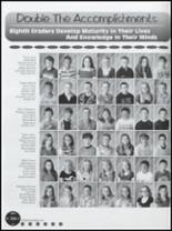 2009 Clyde High School Yearbook Page 128 & 129