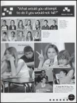 2009 Clyde High School Yearbook Page 134 & 135