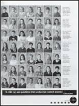 2009 Clyde High School Yearbook Page 136 & 137