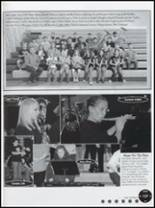 2009 Clyde High School Yearbook Page 140 & 141