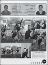 2009 Clyde High School Yearbook Page 152 & 153