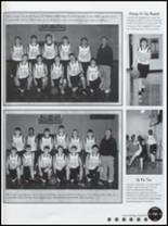 2009 Clyde High School Yearbook Page 154 & 155