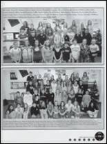 2009 Clyde High School Yearbook Page 158 & 159