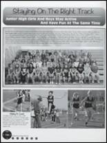 2009 Clyde High School Yearbook Page 160 & 161