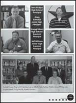 2009 Clyde High School Yearbook Page 166 & 167
