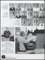 2009 Clyde High School Yearbook Page 170 & 171