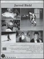 2009 Clyde High School Yearbook Page 186 & 187