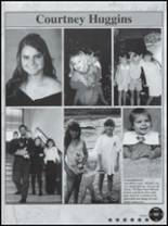 2009 Clyde High School Yearbook Page 190 & 191