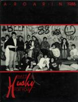 1988 Yearbook Aurora High School