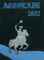 1982 Yearbook North Penn High School