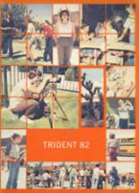 1982 Yearbook Apple Valley High School