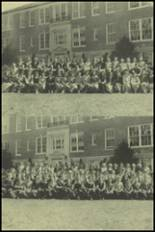 1943 New Milford High School Yearbook Page 28 & 29