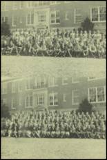 1943 New Milford High School Yearbook Page 30 & 31