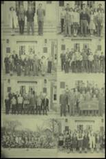 1943 New Milford High School Yearbook Page 38 & 39