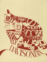 1977 Yearbook Davison High School