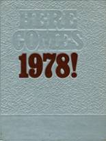 1978 Yearbook Fredericktown High School
