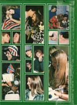 1973 Yearbook Shamrock High School