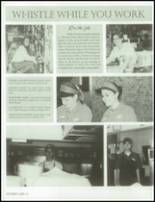 1997 Winona High School Yearbook Page 12 & 13
