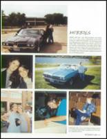 1997 Winona High School Yearbook Page 14 & 15