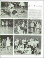 1997 Winona High School Yearbook Page 16 & 17