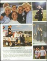 1997 Winona High School Yearbook Page 18 & 19