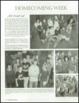 1997 Winona High School Yearbook Page 20 & 21