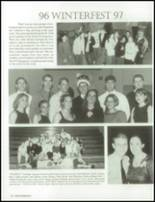 1997 Winona High School Yearbook Page 22 & 23