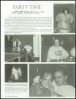 1997 Winona High School Yearbook Page 30 & 31