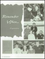 1997 Winona High School Yearbook Page 32 & 33