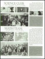 1997 Winona High School Yearbook Page 36 & 37