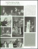 1997 Winona High School Yearbook Page 38 & 39