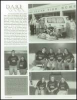 1997 Winona High School Yearbook Page 40 & 41