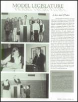 1997 Winona High School Yearbook Page 42 & 43