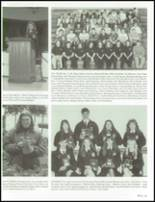 1997 Winona High School Yearbook Page 44 & 45